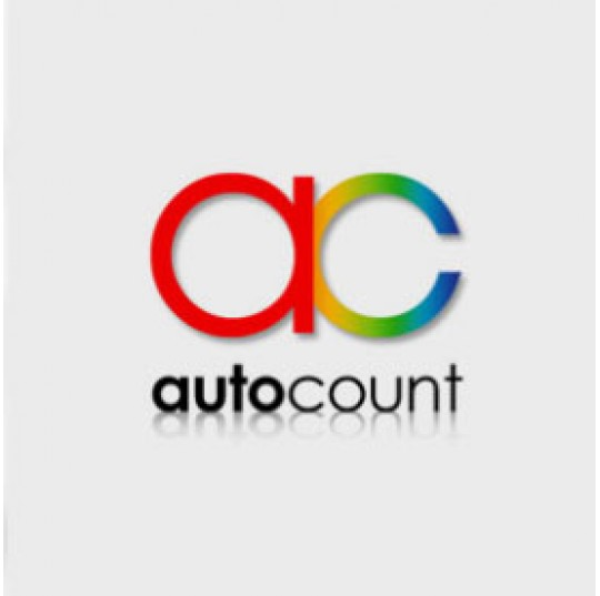 Autocount Premium (Single User)