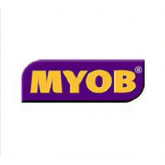 MYOB Day to Day Processes Classroom Training