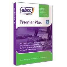 ABSS (Formerly known as MYOB) Premier Plus (Multi 3 Users)